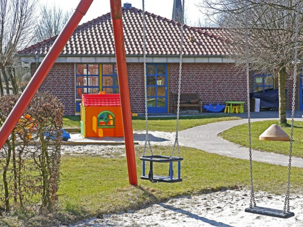 Find out why we're a preferred preschool in the area